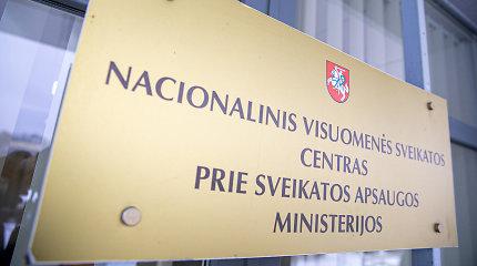 Teismas nutraukė bylą dėl Užkrečiamųjų ligų ir jų sukėlėjų valstybės informacinės sistemos perdavimo NVSC