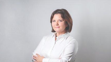 Karolina Žekaitė: Byrančios architektūrinės vertybės – bausti negalima finansuoti