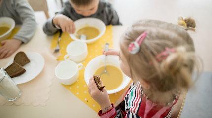 Iššūkis tėvams: kaip išrinkti mažamečiui tinkamiausią darželį?