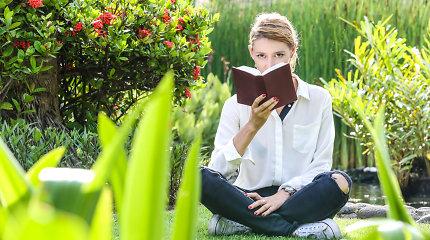 Mokslininkai: knygas skaitantys žmonės yra malonesni