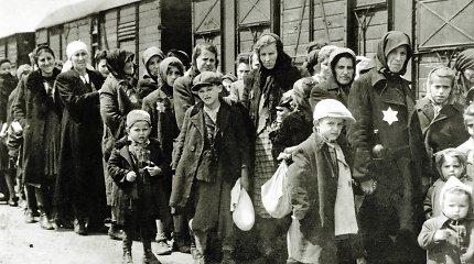 """""""Jis džiaugėsi likęs gyvas"""". Kaip G.Soroso tėvas pergyveno Sibiro lagerį ir Holokaustą (II)"""