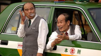 """Persidirbimo problemą mėginanti išspręsti Japonija paskelbė pirmąjį darbdavių """"juodąjį sąrašą"""""""