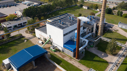 VPT: Jonavos šilumos tinklai turi nutraukti 11,7 mln. eurų vertės jėgainės konkursą