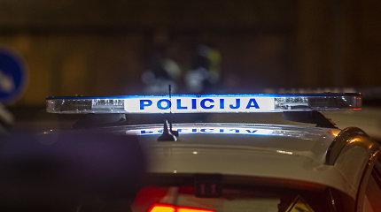 Panevėžyje iš balkono iškrito ir žuvo jauna moteris