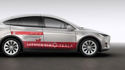 Vladas Lašas: policija galėtų pasidžiaugti vienu kitu elektromobiliu
