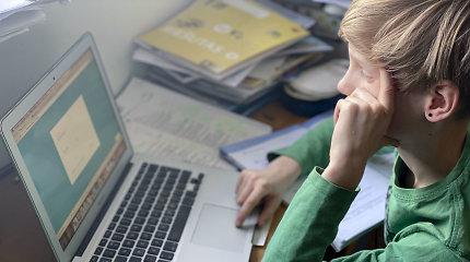 Mokyklų veiklos kokybei gerinti – 12 milijonų eurų