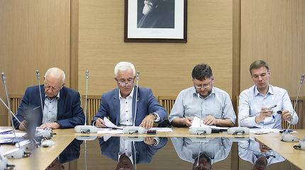 Seimo nariai siūlo Lietuvoje tirti 5G technologijų poveikį sveikatai: kas už to slypi?