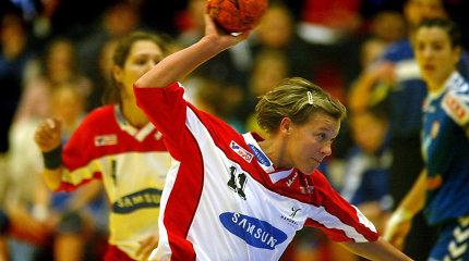 """Geriausia žaidėja pasaulyje: """"Širdimi aš lietuvė, galva – austrė"""""""
