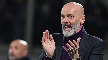 """Sirgalių balso neišgirdo: """"AC Milan"""" pasamdė buvusį aršių varžovų trenerį"""