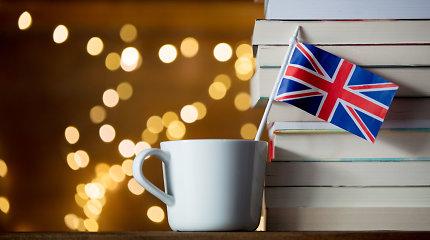 Testas knygų mėgėjams: ar gerai pažįstate britų literatūrą?