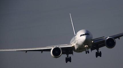 """""""Boeing"""" vadovas neteko direktorių valdybos pirmininko posto"""