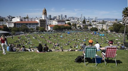 Dešimtys tūkstančių keliautojų išrinko geriausius pasaulio miestus: štai TOP15