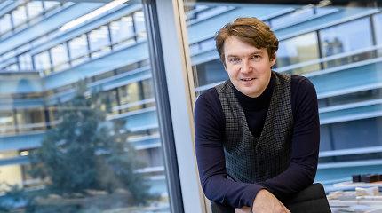 Lietuvos architektai viena koja žengia per Atlantą – bando įsiveržti į JAV rinką