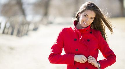 Paltų, striukių ir kailinių tendencijos: kas madinga šį sezoną?