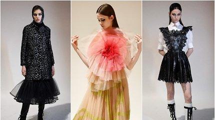 """""""Dior"""" mistiniu filmu pristatė pasakų įkvėptą kolekciją """"Trikdantis grožis"""""""