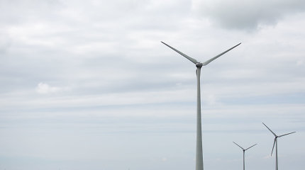 """""""Ignitis grupės"""" Mažeikių vėjo parką už 78 mln. eurų statys ir prižiūrės """"Nordex Energy"""""""