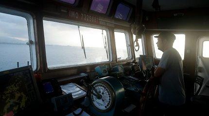 Ispanija patikslino informaciją apie Viduržemio jūroje rastus migrantus: žuvusių nėra