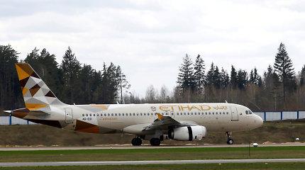 JAE rengiasi įkurti naują pigių skrydžių bendrovę