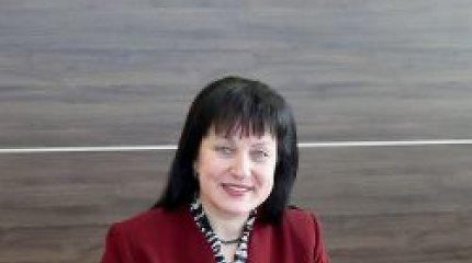 Supainiojusi interesus buvusi viceministrė Angelė Bajorienė vėl dirba Prienų globos namuose