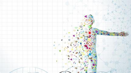 DNR: duomenų saugykla, iš gamtos žengianti į skaitmeninį pasaulį