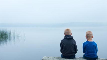 M.Matulaitytė-Feldhausen. Kaip apsaugoti savo vaikus nuo galimos savižudybės?