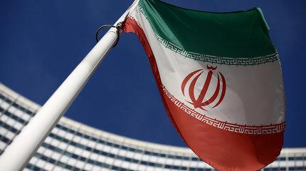 JAV: įmanoma prieš Irano rinkimus atgaivinti susitarimą dėl jo branduolinės programos