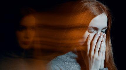 Psichologė P.Grange – apie 3 baimės valdymo strategijas: kaip nusiraminti?