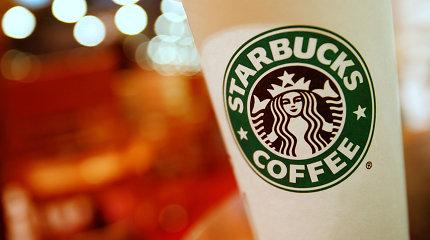 """ES teismas panaikino sprendimą dėl """"Starbucks"""" mokesčių, bet atmetė """"Fiat"""" skundą"""