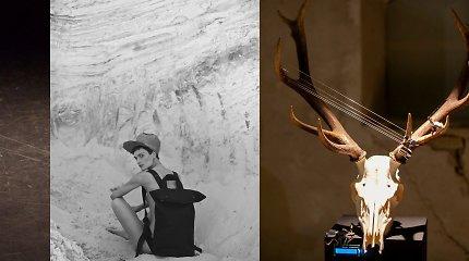 """Penktadienį """"Lofto"""" erdvėse – menų festivalis ir jaunieji kūrėjai iš visos Europos"""