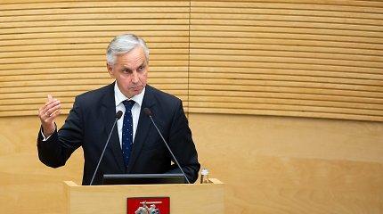 """Teismas įpareigojo P.Urbšį paneigti žodžius apie """"Lietkabelio"""" prezidentą A.Bieliauską"""
