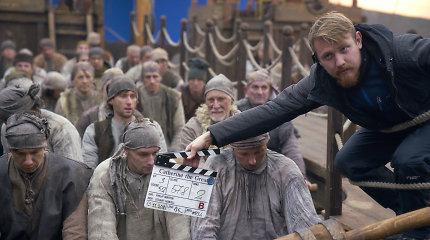 Norintiems įmerkti koją į kino vandenis: kiek Lietuvoje uždirba masinių scenų aktoriai?