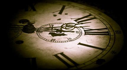 Valdovų rūmai įsigijo XVI amžiaus laikrodį