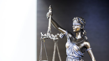 Aukščiausiasis Teismas pakėlė antakius: moteris nuteista už 50 tūkst. eurų vagystę, net neįrodžius jos kaltės?