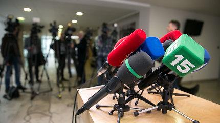 Seimo teisininkai sukritikavo pataisas dėl draudžiamos informacijos: ribotų objektyvią kritiką