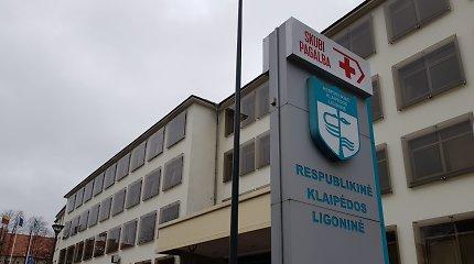 Klaipėdos vyriausioji prokurorė nusišalino nuo tyrimo dėl galimų pažeidimų ligoninėje