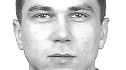 Nuteistas moterį nužudęs ir rūsyje slėptis bandęs ignalinietis Vitalijus Balikas