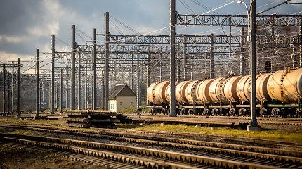 Lietuvos importas auga sparčiau nei eksportas