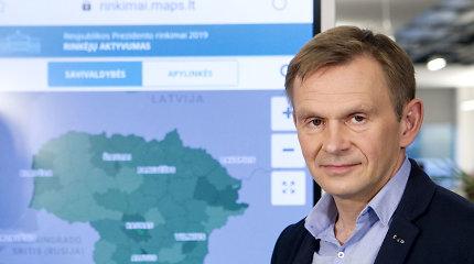 Raimundas Celencevičius: R.Karbauskis suklijavo daugumą, bet prarado premjerą S.Skvernelį