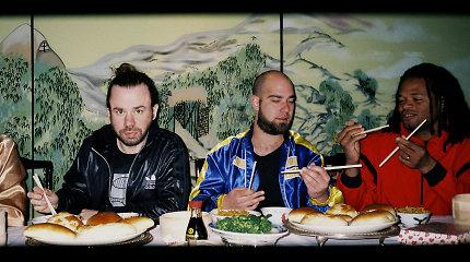 """Vilniuje jau šį penktadienį koncertuos U2 ir Sinead O'Connor išliaupsinti airiai """"Republic of Loose"""""""