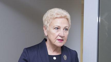 """""""MG Baltic"""" atakos sulaukusi Irena Degutienė: """"Buvo aišku, kad užsakymas yra, bet neaišku, iš kur"""""""