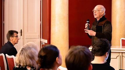Sociologas Michaelas Burawoy'us: mokslininkai turi prievolių visuomenei
