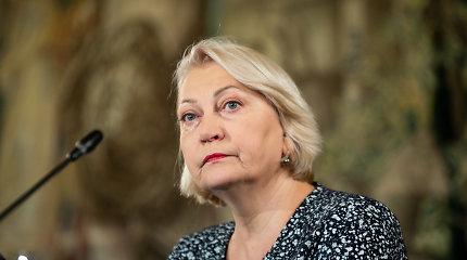 Rasa Budbergytė: Pramonės revoliucija 4.0 ir Lietuva – vieni žmonės turtės, o kiti skurs?