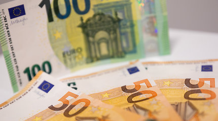 Transporto sektoriui – 320 mln. eurų investicijų iš ekonomikos gaivinimo fondo