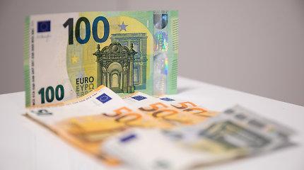 Ekspertai: pinigų plovimo prevencijai reikia strategijos ir koordinavimo
