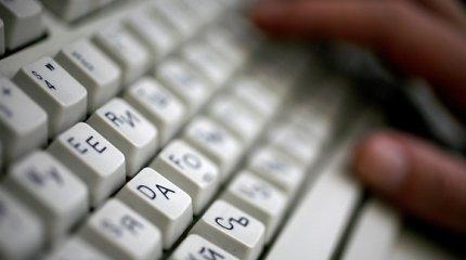Gaivinamas siūlymas leisti naudoti nelietuviškas raides įmonių pavadinimuose