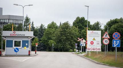 Lietuvai teko 21 pozicija tarp TOP 500 didžiausių bendrovių Vidurio ir Rytų Europoje