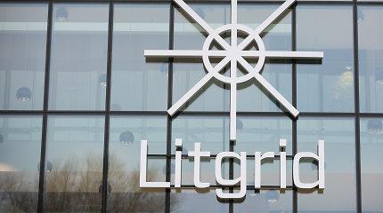 """""""Litgrid"""" paskelbė 330 kV Darbėnų skirstyklos statybos darbų pirkimą"""