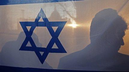 Izraelyje dėl geležinkelio priežiūros darbų per šabą atsistatydino sveikatos apsaugos ministras