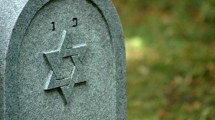 Maskva: Lenkijos pasipriešinimo armija per Antrąjį pasaulinį karą žudė žydus