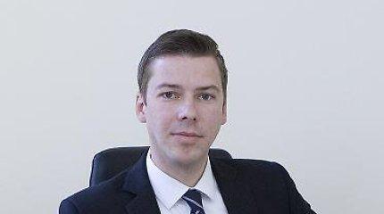 Energetikos agentūros vadovas D.Biekša paliko postą